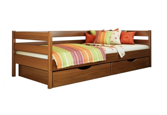 Ліжка з шухлядами