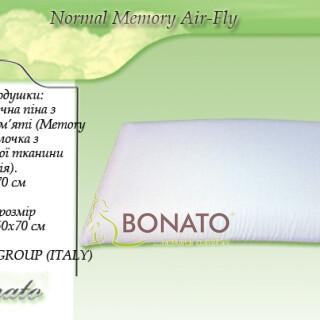 Ортопедична подушка Normal Memory Air-Fly